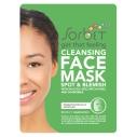 green-face-mask-blemish