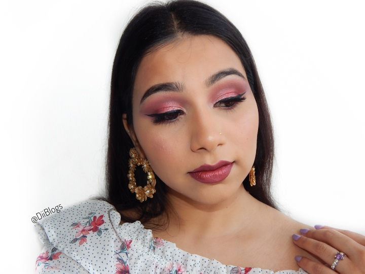 Huda Beauty MauveObsessions