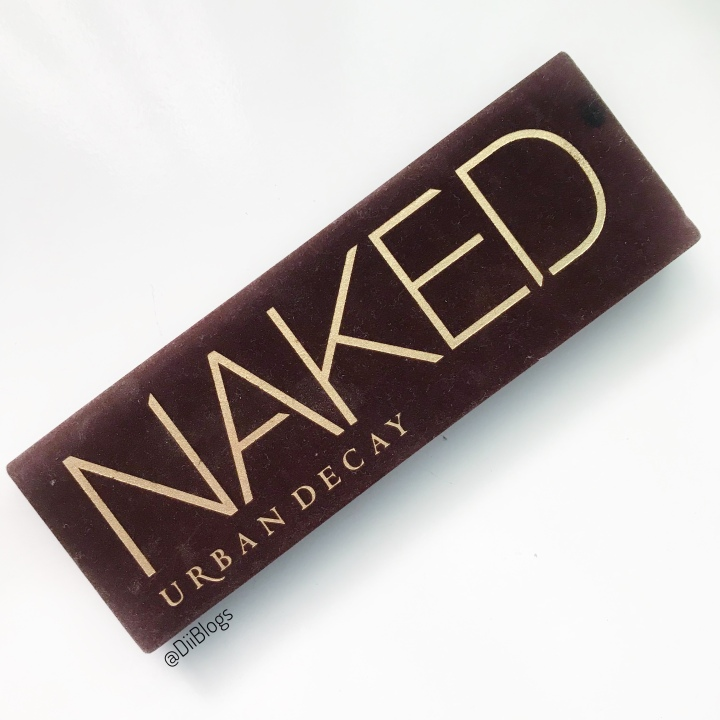 Why Naked Original was discontinued?