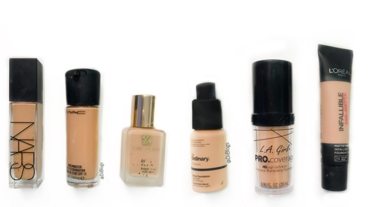 Ultimate Top6 Foundations